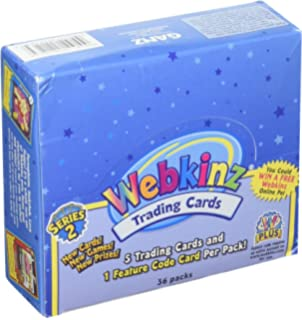 Webkinz series 3 prizes for mega