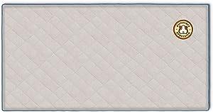 GuineaDad Fleece Liner 2.0 | Guinea Pig Fleece Cage Liners | Guinea Pig Bedding | Burrowing Pocket Sleeve | Extra Absorbent Antibacterial Bamboo | Waterproof Bottom