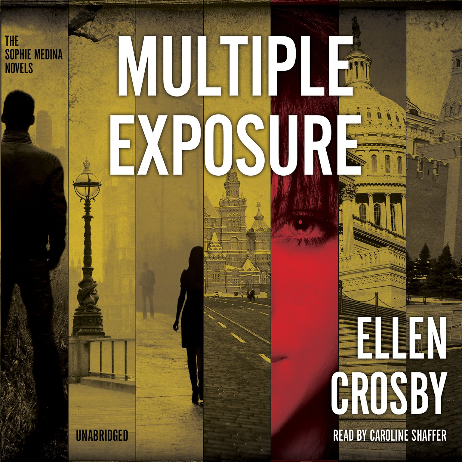 Multiple Exposure (Sophie Medina Novels, Book 1)(Library Edition) PDF