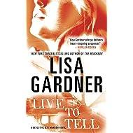 Live to Tell ( D. D. Warren, Book 4)