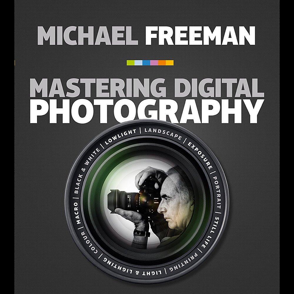 mastering digital photography pb