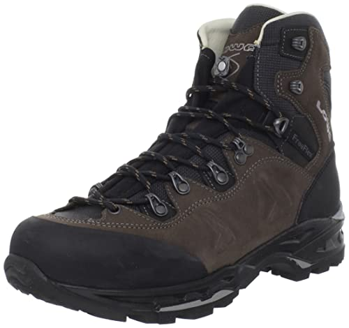 c9a0ee5e486 Amazon.com | Lowa Men's Catalan LL FreeFlex Trekking Boot, Brown ...