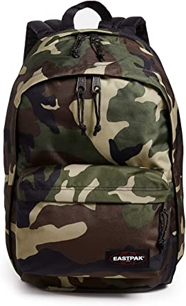 Eastpak Authentic Back To Work Mochila para portátil 14? Camuflaje