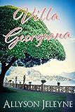 Villa Georgiana (Linley & Patrick Edwardian Adventures Book 4)