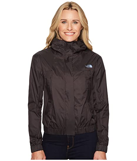 418301df7e The North Face Women s Precita Rain Jacket at Amazon Women s Coats Shop