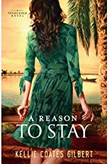 A Reason to Stay (Texas Gold)