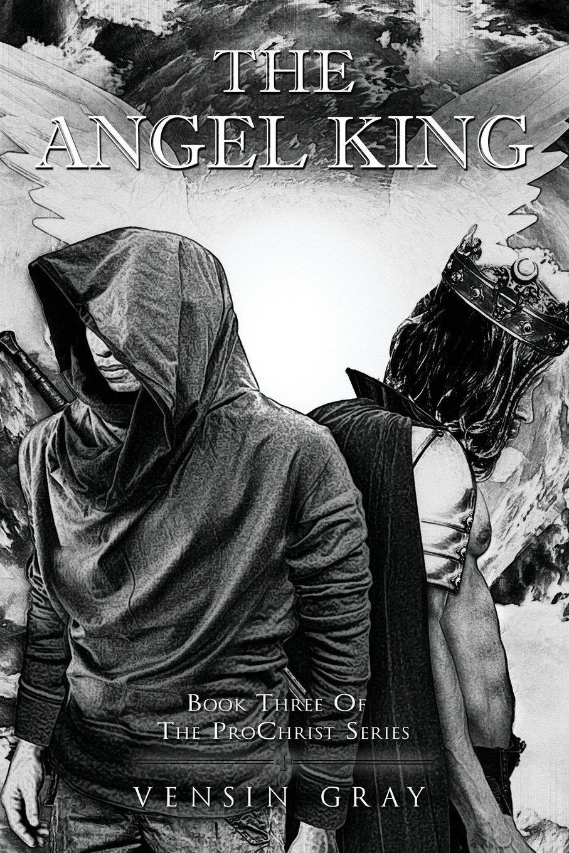 Download The Angel King: Book Three of the ProChrist Series pdf epub