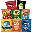 40-Count Frito-Lay Fun Times Mix Variety Pack