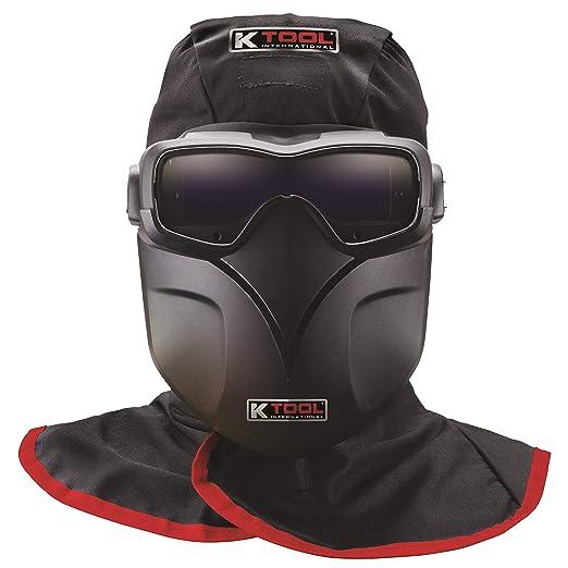 Auto Darkening Welding Goggles Kit KTI70046 Brand New!