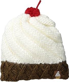 3c714b7890c Amazon.com  NEFF Women s Cupcake Beanie