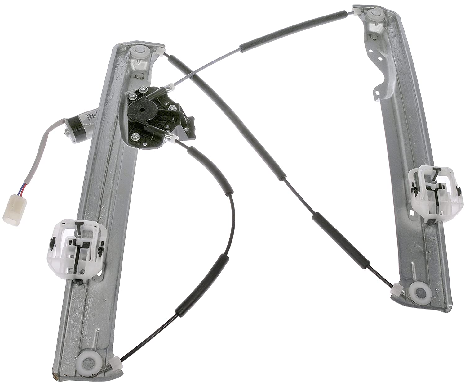 Dorman 751-714 Ford Escape Front Driver Side Power Window Regulator with Motor Dorman OE Solutions
