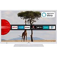 JVC LT-32V54LWA 81 cm (32 Zoll) Fernseher (HD-Ready, Triple-Tuner, Smart TV, Prime Video, Bluetooth)