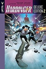 Harbinger Deluxe Edition Vol. 2 (Harbinger (2012- )) Kindle Edition