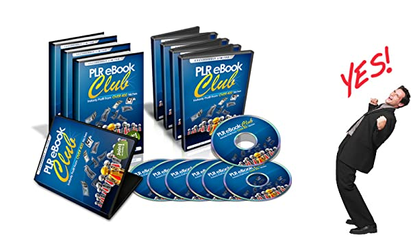 PLR Ebook Club : Top Quality Private Label Products & Training ...