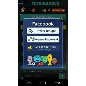 Futboleando - Trivia de Futbol: Amazon.es: Appstore para Android