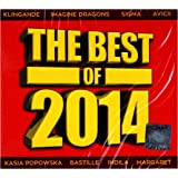 Lilly Wood / The Prick And Robin Schulz / Sigma : The Best Of 2014 [2CD]
