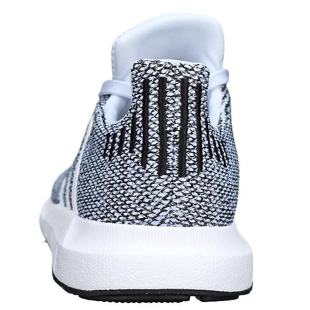 adidas Originals AC8445 Scarpa Ginnica Bambino Grigio 33