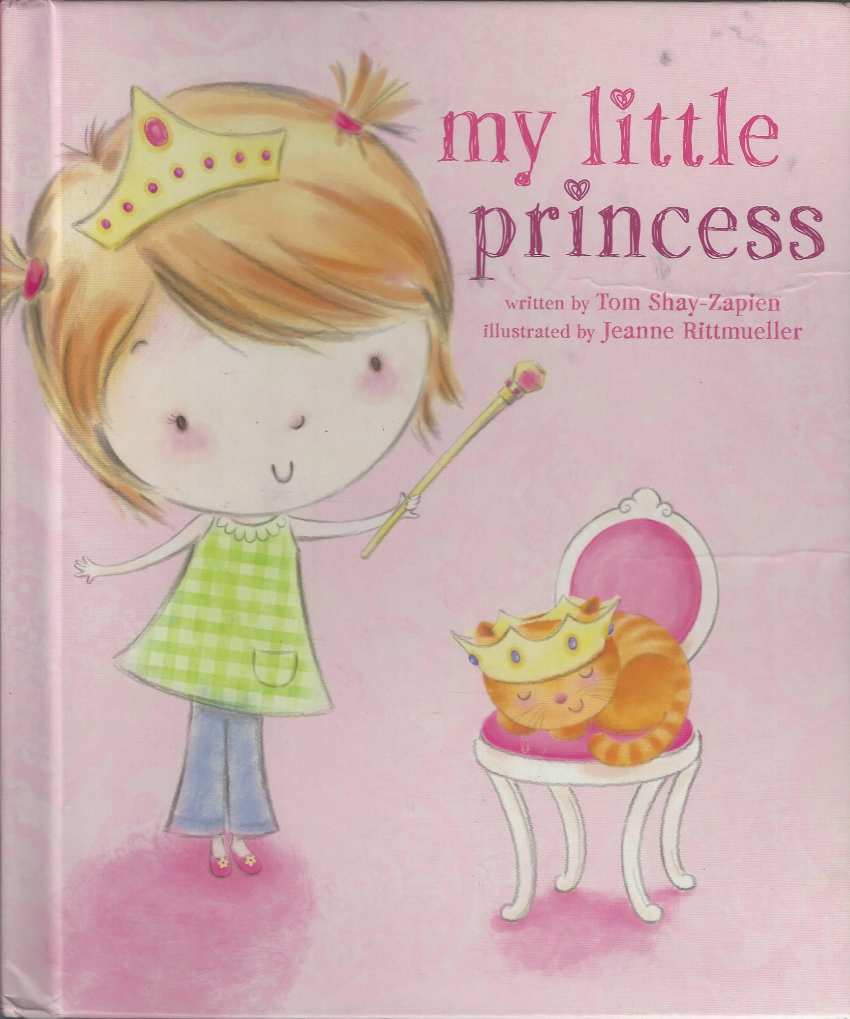 Download My Little Princess PDF