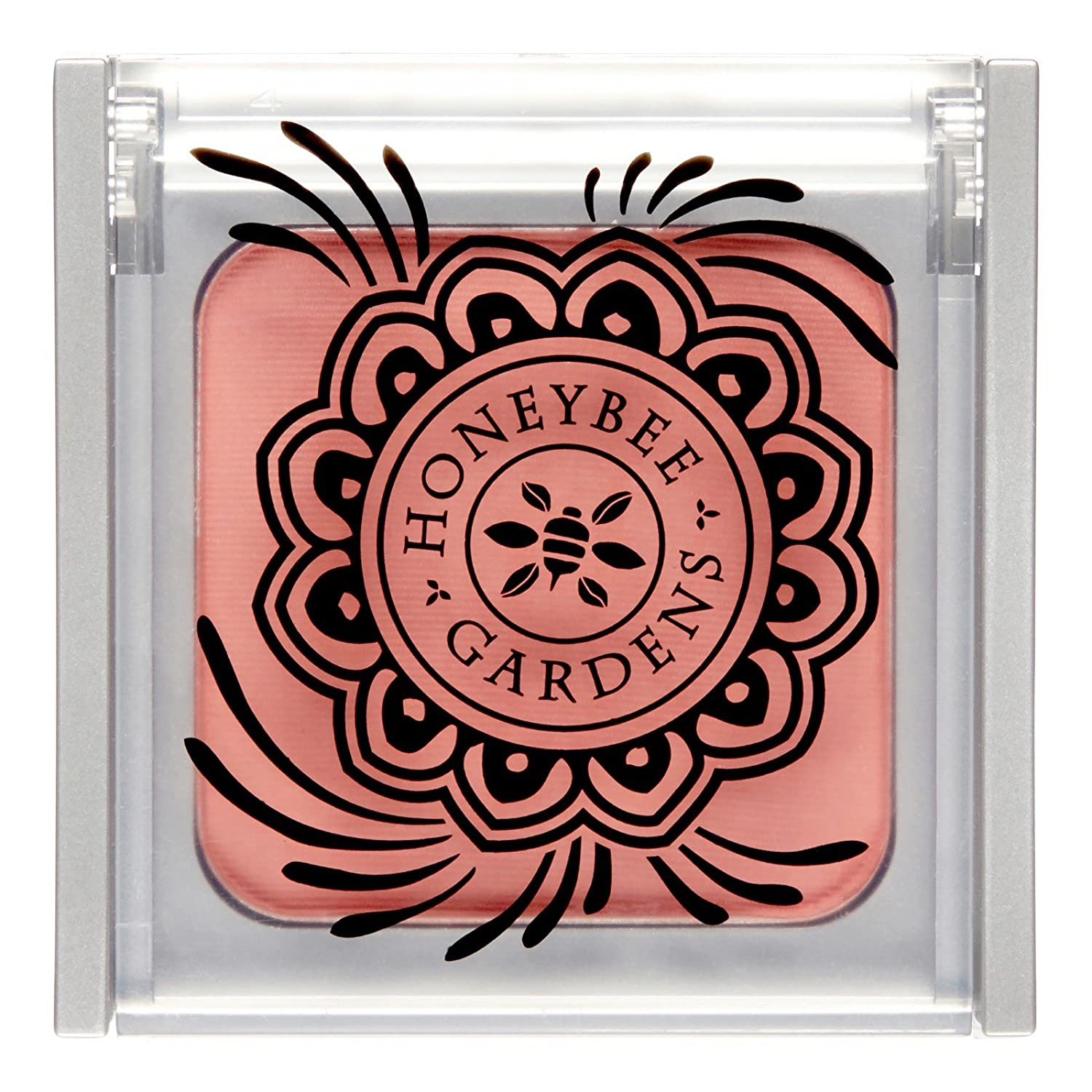 Honeybee Gardens Complexion Perfecting Blush, Tryst