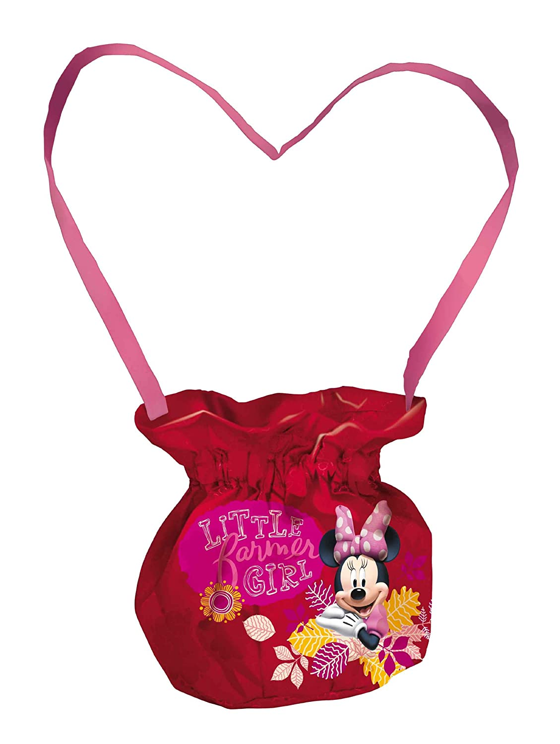 Minnie - Disfraz Mouse (Globalgifts 80553): Minnie UVA Fragola ...