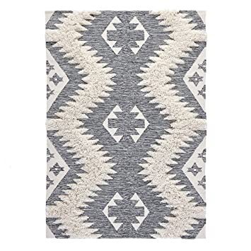 ded5126a68 La Redoute Interieurs Style Rug Berber
