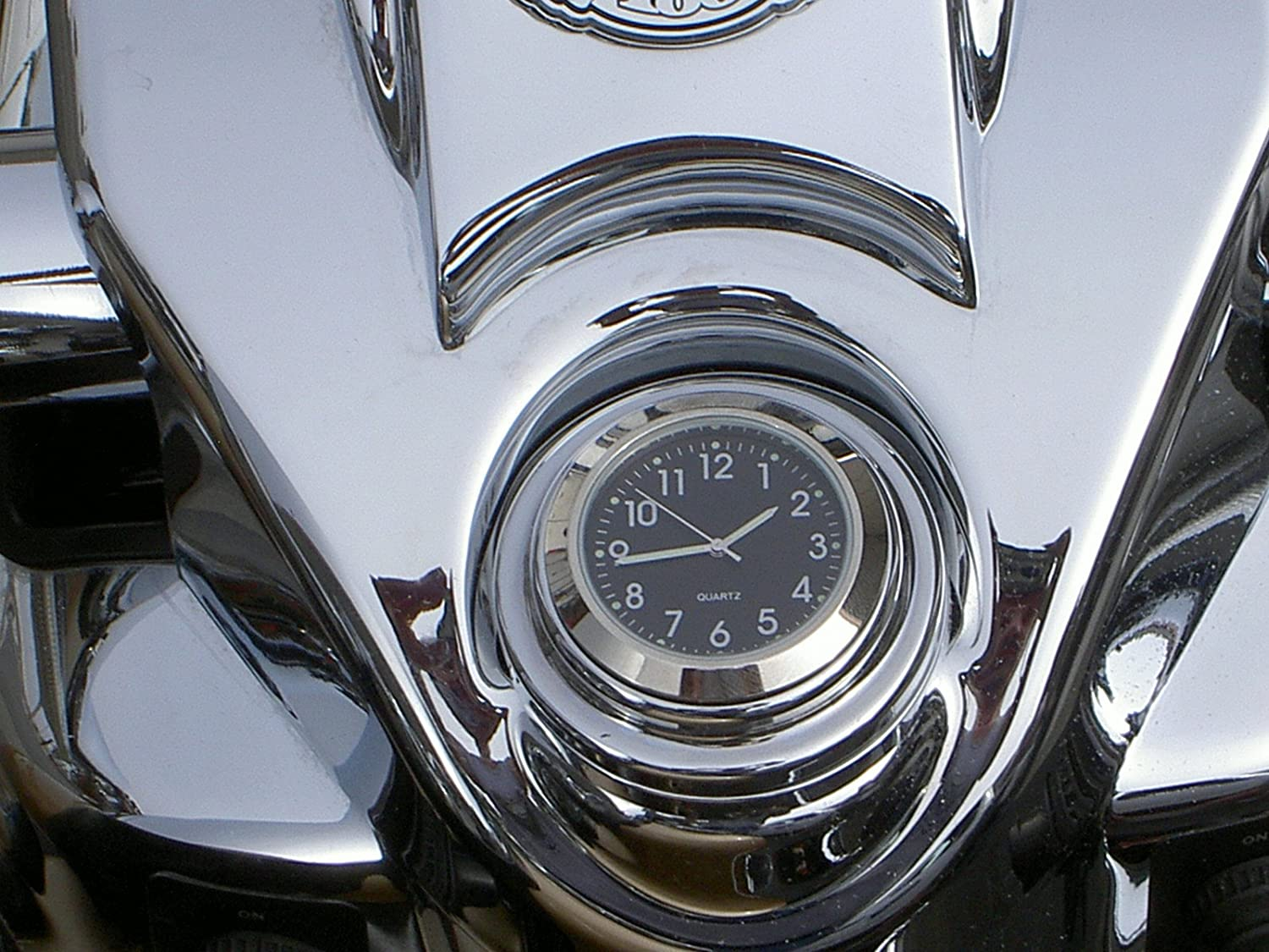 Fork Lock Clock, Harley Road King Riders Passion RP-FLCB