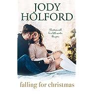Falling For Christmas: an Angel's Lake novella