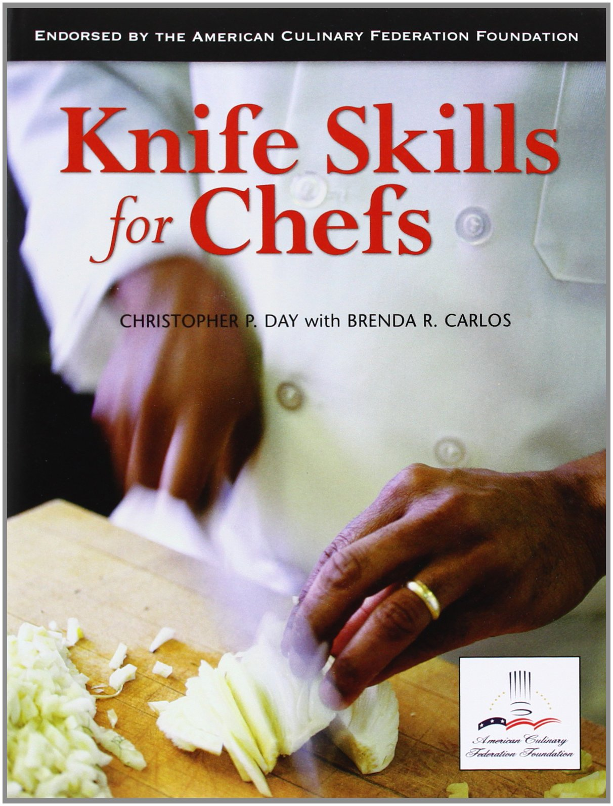 Read Online Knife Skills for Chefs PDF