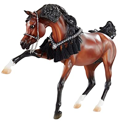 Breyer Traditional Series Empres++++// | Model Horse Toy | 1: 9 Scale | Model #1794: Toys & Games