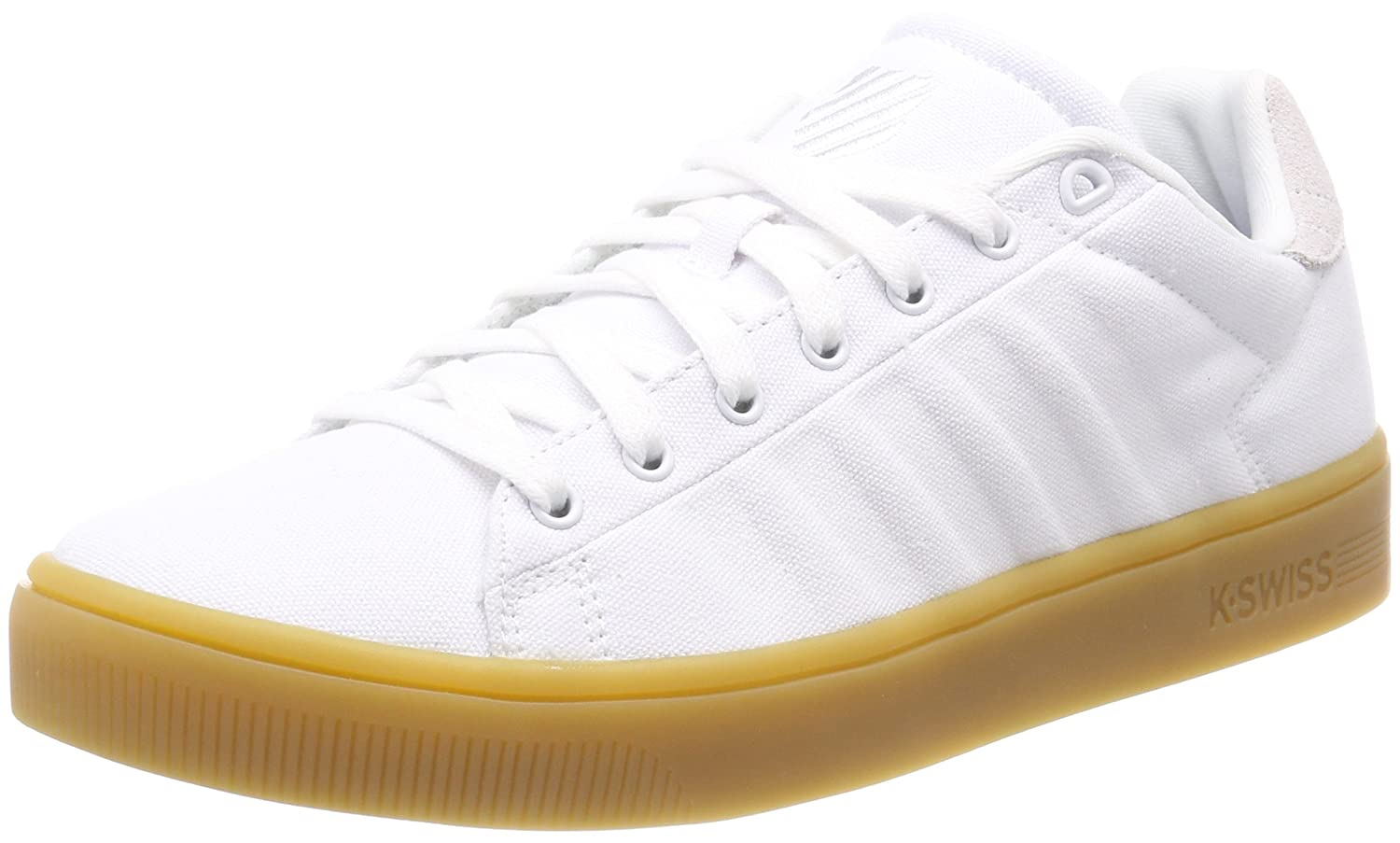 K-Swiss Herren Court Frasco CVS Sneaker 05796