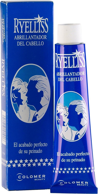 Ryelliss Abrillantador del Cabello 75 ml