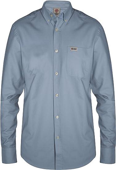 Franklin & Marshall Martins - Camisa Oxford de color pastel ...
