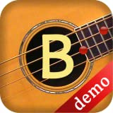 Bass Guitar Note Trainer Demo