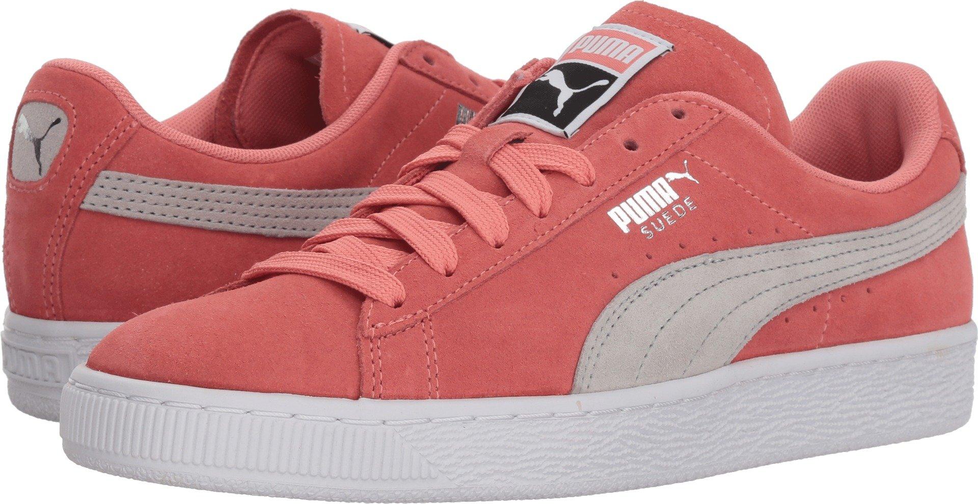 d62ca121ba2 Galleon - PUMA Women s Suede Classic Wn Sneaker