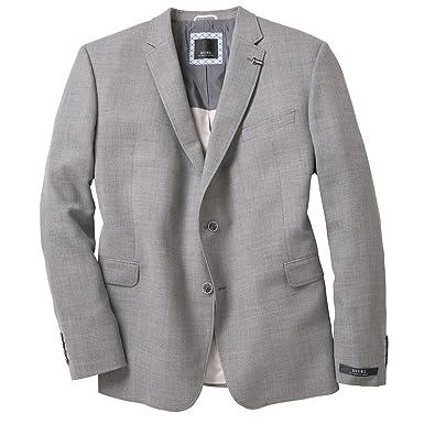 92593a306bf15 DIGEL Luigi Morini Veste de costume grise - Modèle: Rimini,  Hosen_Konfektionsgrößen:35