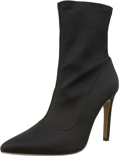 bottines de marque talon invisible femme