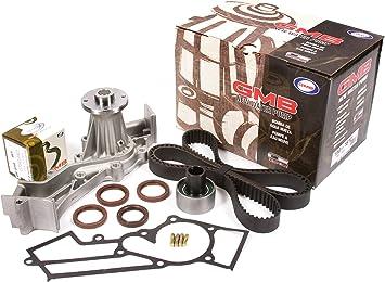 Timing Belt Water Pump Kit Fit 86-93 Nissan Pathfinder SOHC 4WD D21 3.0L V6