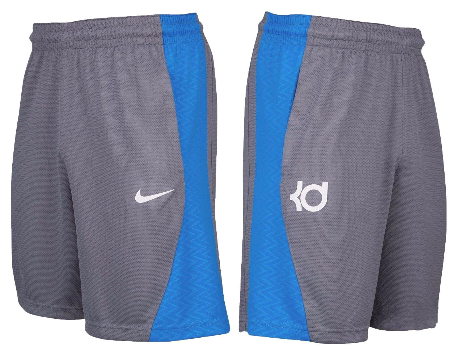 Nike Boy's KD Dagger Essential Basketball Shorts by Nike
