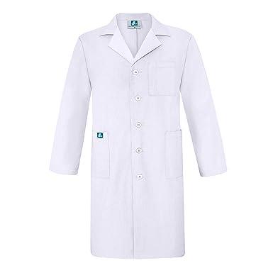 Adar Bata Médica de Laboratorio para Hombres, Doctores y Científicos ...