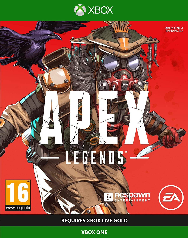 Apex Legends Bloodhound Edition - Xbox One [Importación inglesa ...