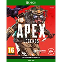 Apex Legends - The Bloodhound Edition (Xbox One)