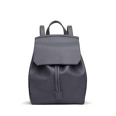 Matt & Nat Mumbai Small Dwell Backpack, Ink best