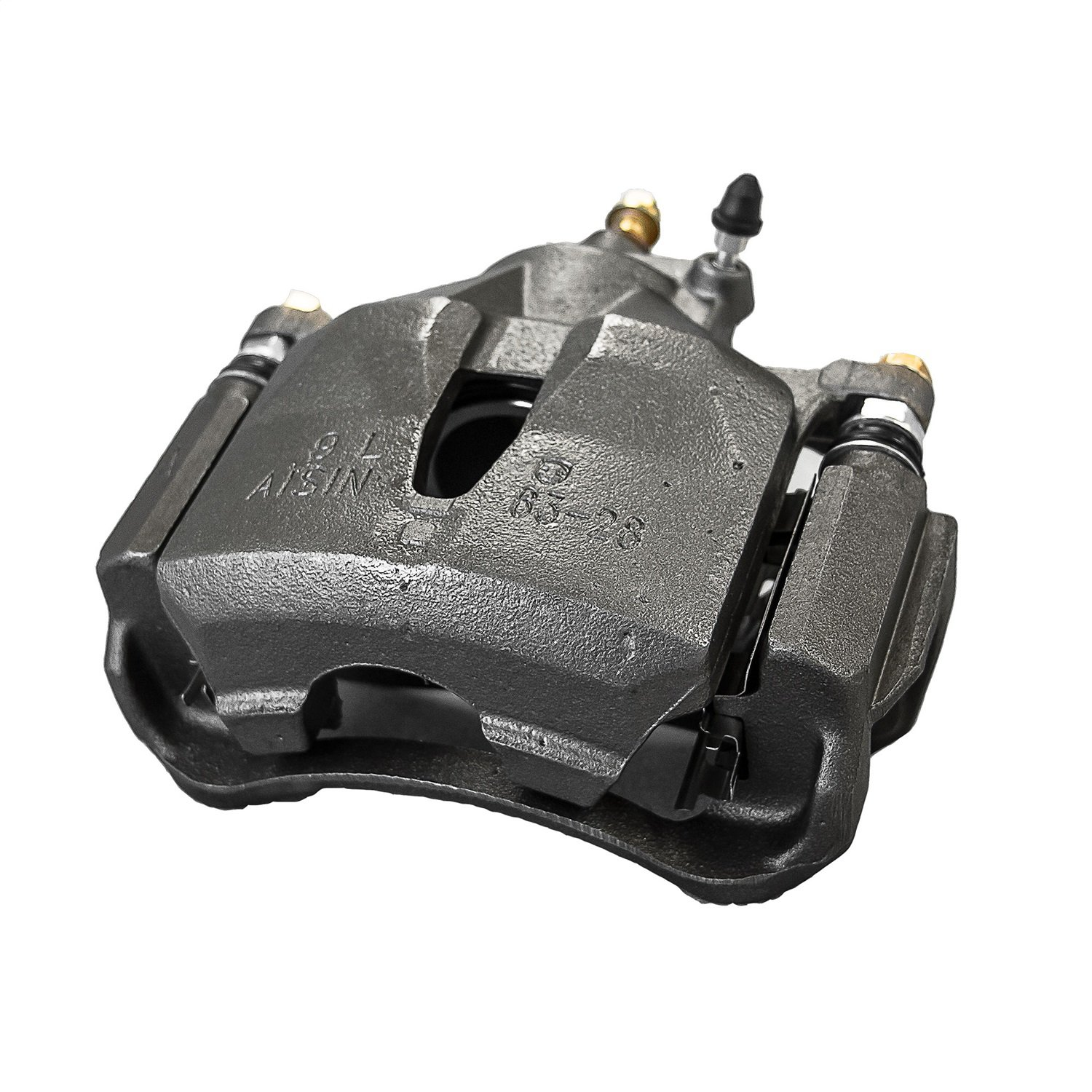 Power Stop L3412A Rear Autospecialty OE Replacement Brake Caliper
