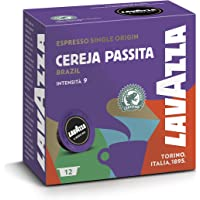 Lavazza A Modo Mio Single Origin Brasille 12 Coffee Capsules