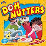 New Drumond Park Doh Nutters Kids Childrens Fun Action Toy Game Ages 4 Years +