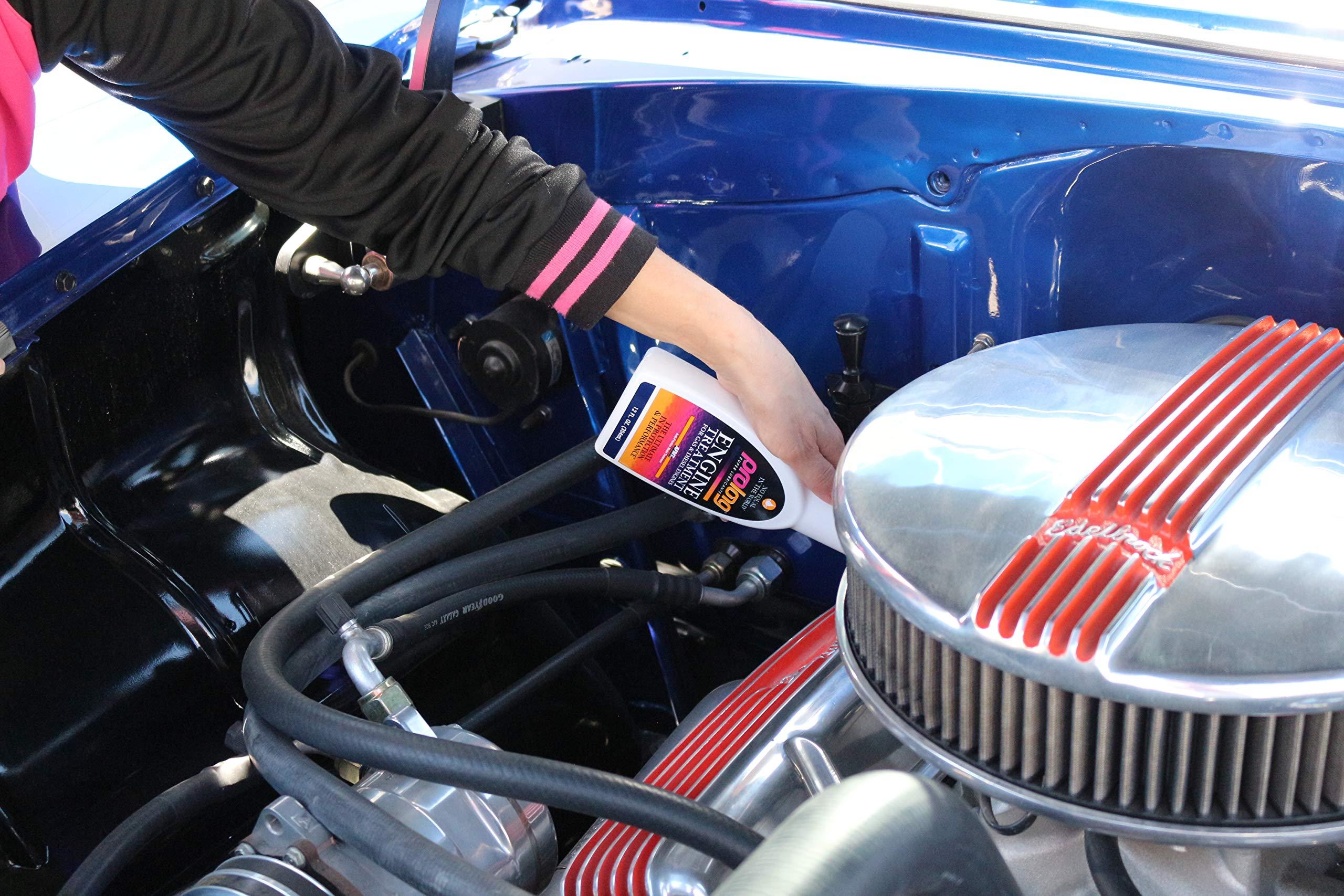 Prolong Super Lubricants PSL11202 Engine Treatment - 1 Gallon