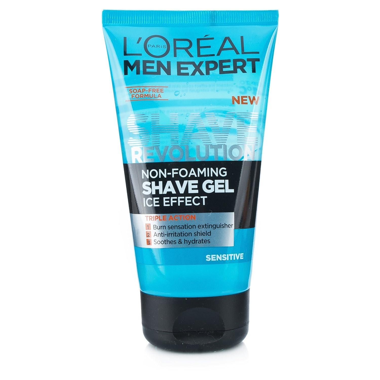 loreal gel men
