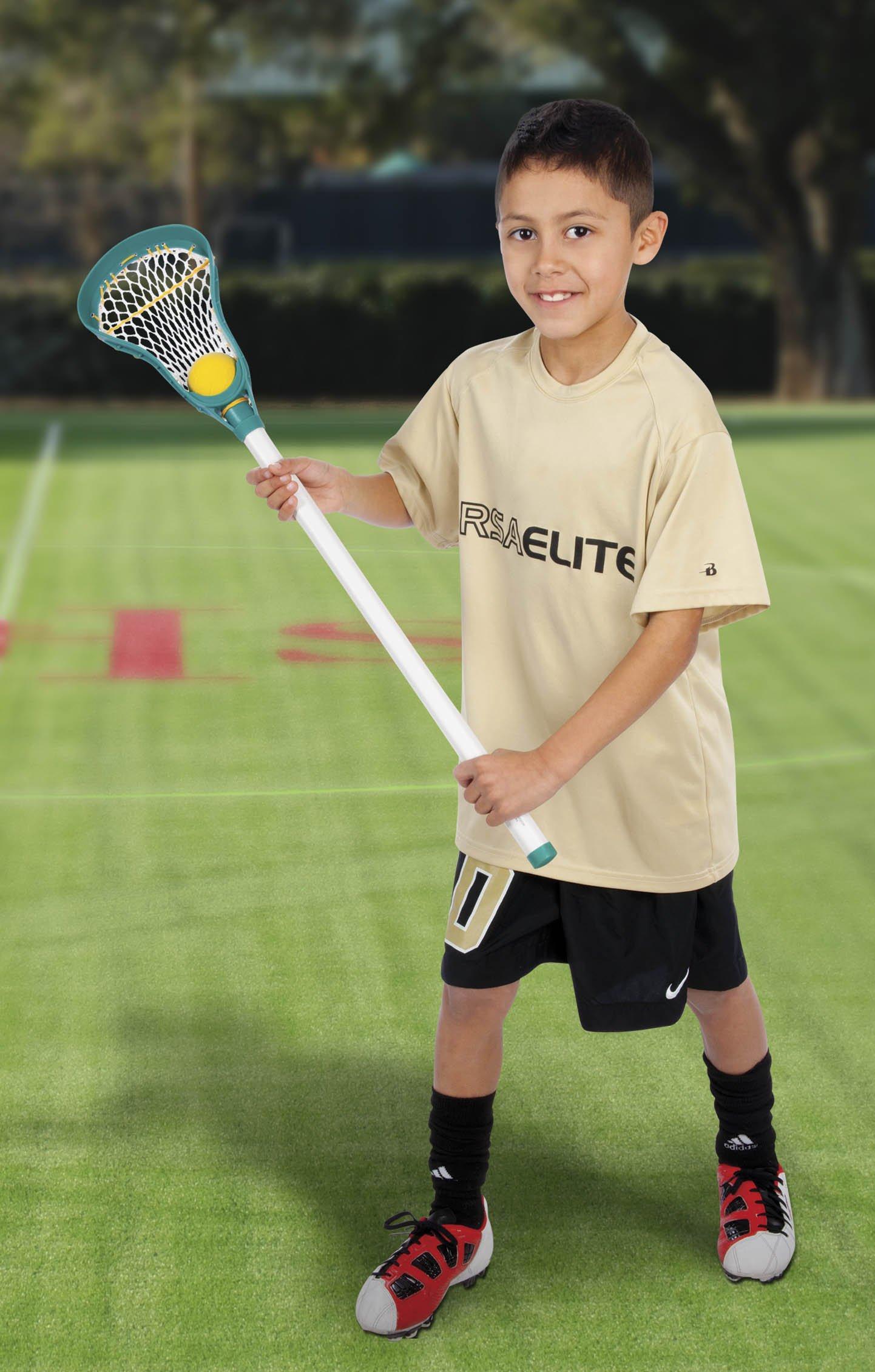 Toysmith Get Outside GO! Lacrosse Set by Toysmith (Image #5)