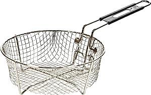 Lodge 8FB2 Deep Fry Basket, 9-inch,Silver