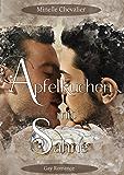Apfelkuchen mit Sahne: Gay Romance (German Edition)
